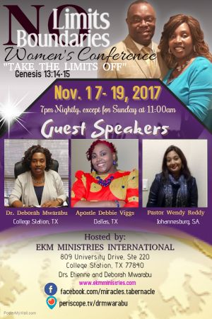 Womens Conference (5)